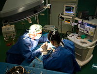Anesthesia in Surgery